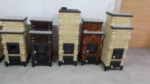 terracota stoves 1421